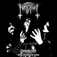 Nocturnal - Unholycraft - Blood for Glory of Satan (2006)