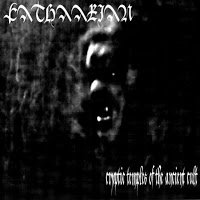 Kathaarian - Cryptic Temples of the Ancient Cult (2005)