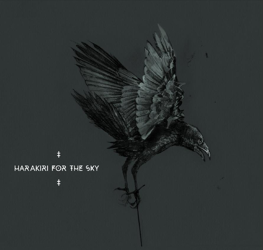 Harakiri For The Sky - Harakiri For The Sky (2012)