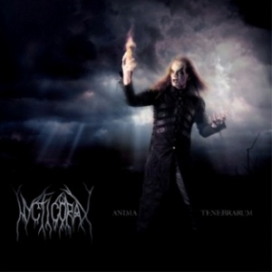 Nycticorax - Anima Tenebrarum (2011)