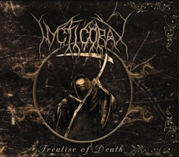 Nycticorax - Treatise Of Death (2013)