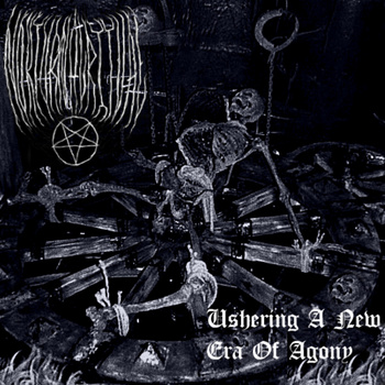 Nokturnal Ritual - Ushering A New Era Of Agony (2014)