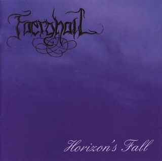 Faerghail - Horizon's Fall (1999)