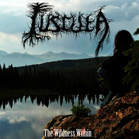 Cuscuta - The Wildness Within (2014)