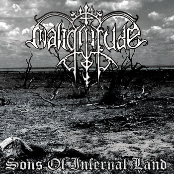 Malignitude - Sons Of Infernal Land (2014)