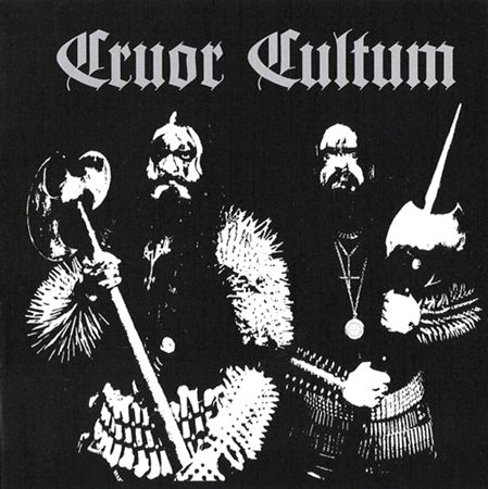 Cruor Cultum - Bloody Days On The Altar (2004)