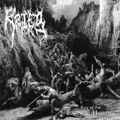 Krieg - Rise Of The Imperial Hordes (1998)