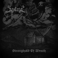 Sytris - Stronghold Of Wrath (2014)