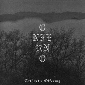 Onferno - Cathartic Offering (2014)