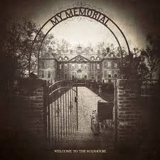 My Memorial - Welcome To The Madhouse (2014)