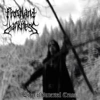 Frostland Darkness - Sign of Inverted Cross (2010)