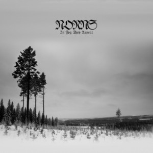 Norns - In Fog They Appear (Demo) (2005)