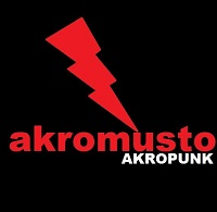 Akromusto - Akropunk (single 2015)
