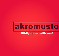 Akromusto - Nihil, come with me! (single 2015)