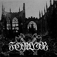 Forlor - Forces of Hate (EP) (2015)