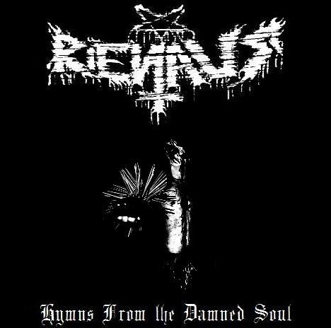 Rienaus - Hymns from the Damned Soul (Demo) (2010)