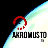 Akromusto - Fly (maxi single) 2016