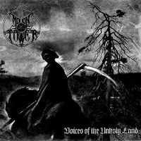 Moontower - Voices of the Unholy Land (2012)