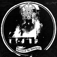 Moontower - Spirits of the Antichrist (2011)