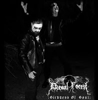 Eternal Forest - Sickness of Soul (2015) (EP)
