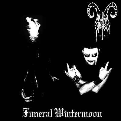 Winds of Funeral - Funeral Wintermoon (2004) (Demo)
