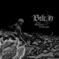 Beleth - Total Satanic Onslaught (2013)