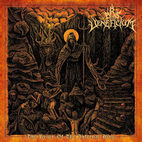 Ars Veneficium - The Reign of the Infernal King (2016)
