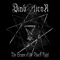 Diabolicon - The Source of the Black Light (2013)