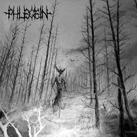 Phlegein - From the Land of Death (2015)- (Финляндия)