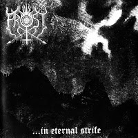 The True Frost - ...in Eternal Strife (2005)- (Германия)