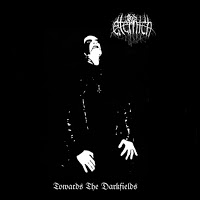 Eternich - Towards the Darkfields (2016)