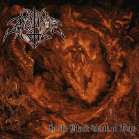 Ordo Sanguinis Noctis - In the Black Tomb of Time (2015)- (Польша)