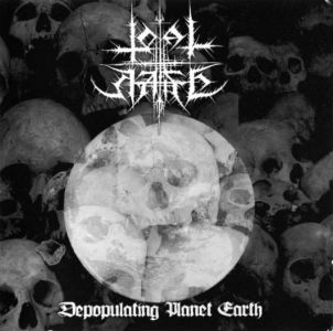 Total Hate - Depopulating Planet Earth (2008)