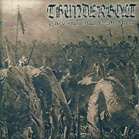 Thunderbolt - The Sons of the Darkness (2001)