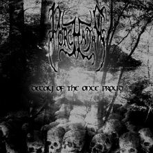 Dorchadas - Decay of the Once Proud (2003) (Demo)
