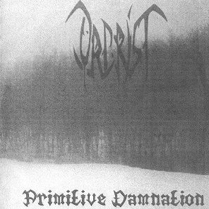 Orcrist - Primitive Damnation (2002) (Demo)