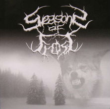 Seasons of Frost - Seasons of Frost (2006) (Demo)