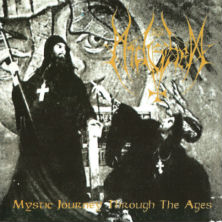 Midgard - Mystic Journey Through the Ages (1998)- (Италия)