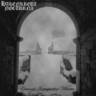 Hakenkreuz Nocturna - Eternal Introspective Winter (2006)- (Италия)