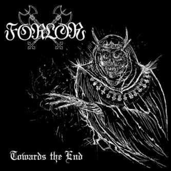 Forlor - Towards the End (2018)