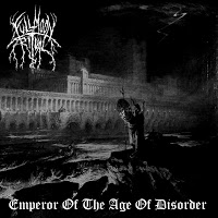 Full Moon Ritual - Emperor of the Age of Disorder (2014)