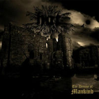 Hat - The Demise of Mankind (2009)- (Норвегия)