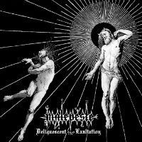 Malepeste - Deliquescent Exaltation (2015)- (Франция)